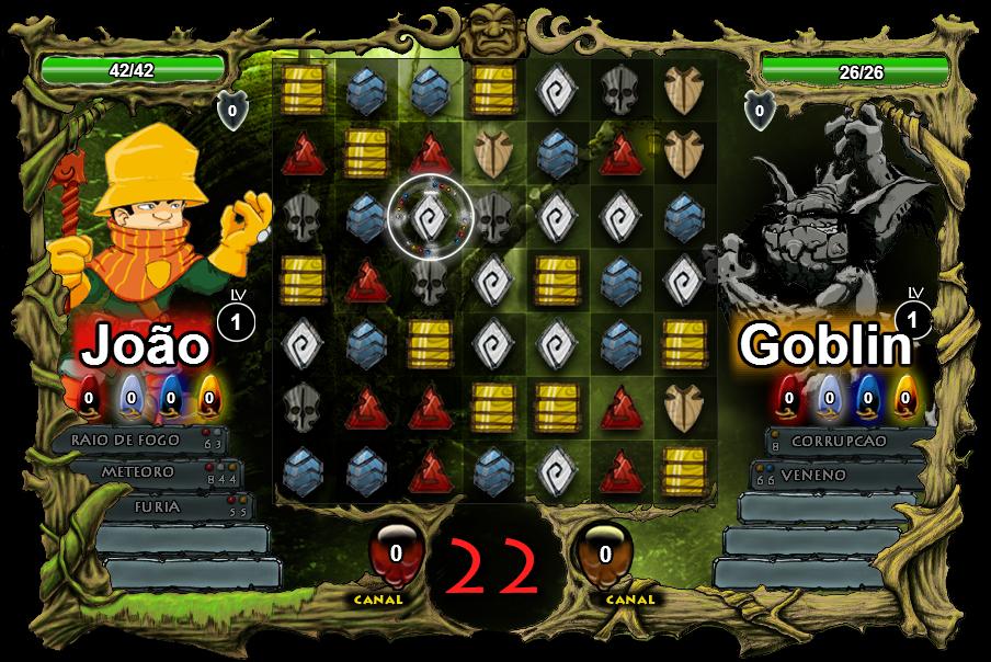 Runia Screenshot